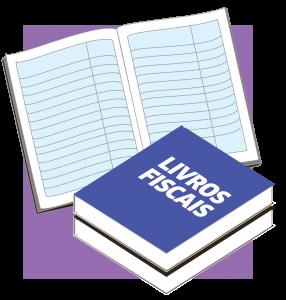 Livros Fiscais
