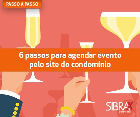 6 passos para agendar eventos pelo site do condomínio
