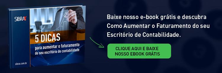 Baixe nosso e-book grátis e descubra como aumentar o faturamento do seu escritório de contabilidade
