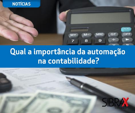 automação na contabilidade