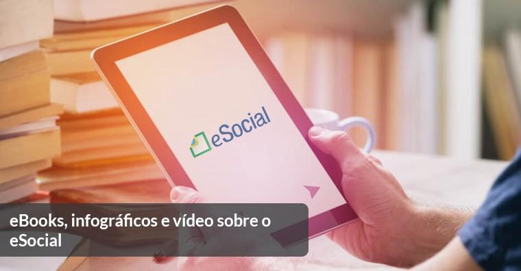 5 materiais essenciais que você precisa ler agora para se adequar ao eSocial